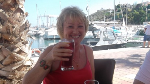 cheers Cath!...........